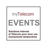 SDSL Internet  2 Mb  myTelecom Events