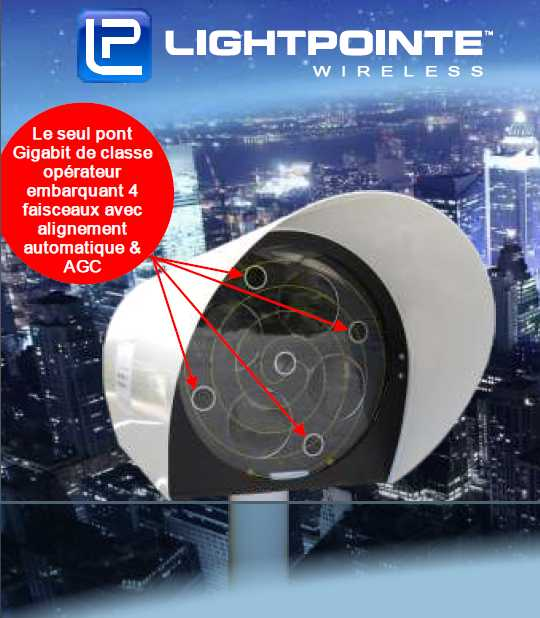 LIGHTPOINTE