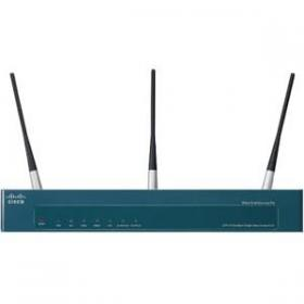 AP541N-E-K9 : Dual Band Single RadiClustering Access Point, E (ETSI) par Cisco