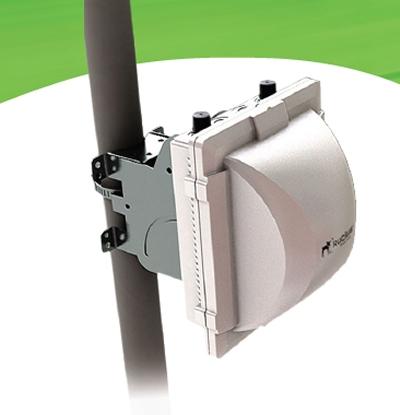 Les equipements wifi et hot spot wifi for Borne wifi exterieur